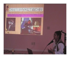 2012 Sba Dja Lecture on GLM