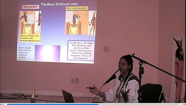 Dja teaching 2012 neterian COnference