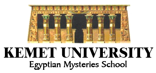 Visit: Kemet University Egyptian Mysteries School